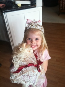 Princess Ashlee