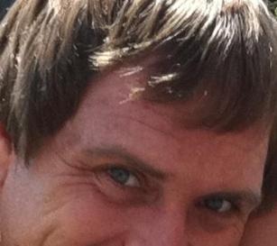 Jonathon's eyes