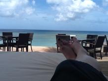 February 2012 - Guam