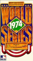 World Series 1974