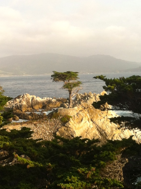 Cypress Point, Pebble Beach CA