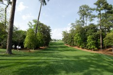 #18 - The Masters golf course