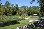 #16 - The Masters golf course