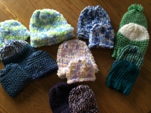 hats for children and babies